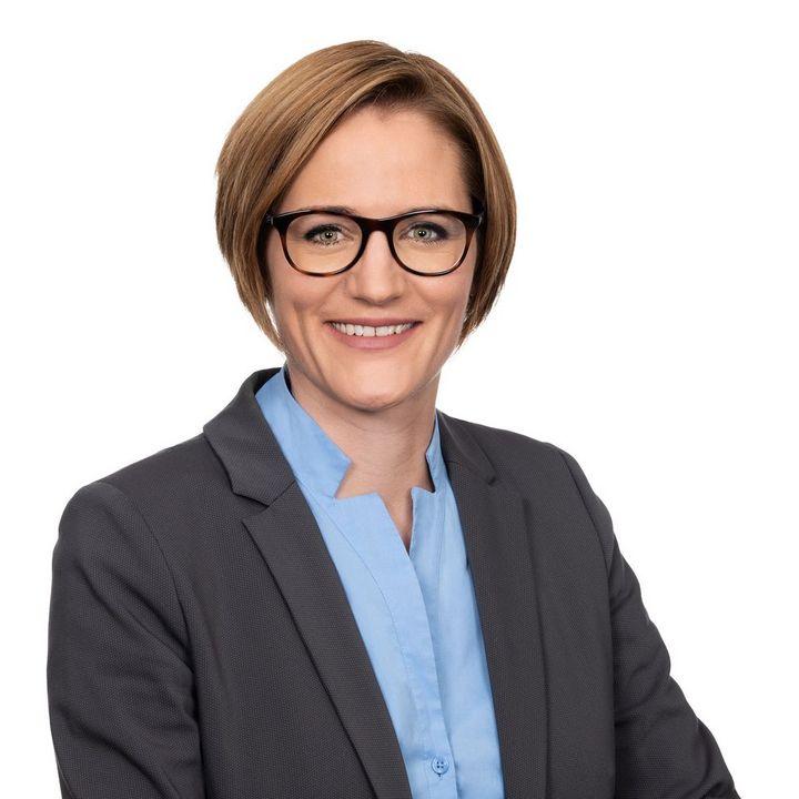 Michèle Strähl-Obrist