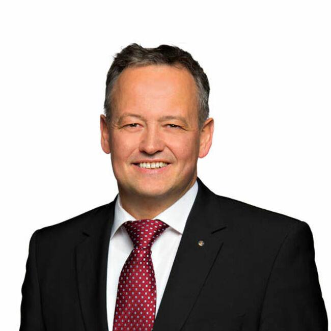 Thomas Bornhauser