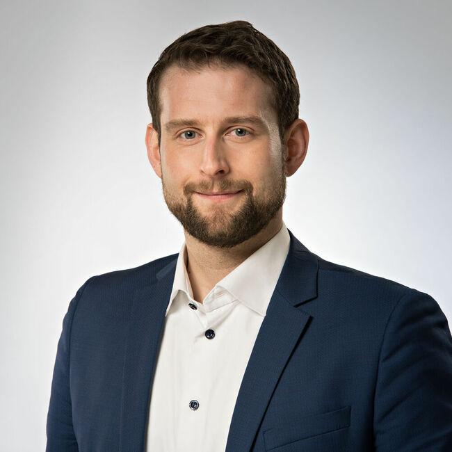 Matthias Kradolfer