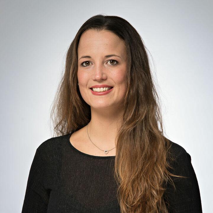 Dominique Bornhauser