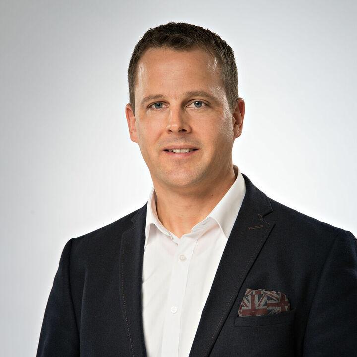 Markus Schönholzer