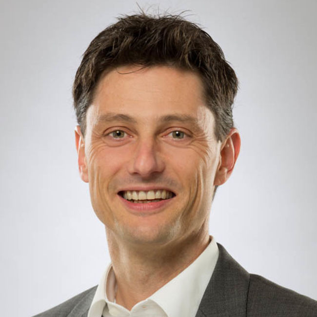 Patrick Boschi