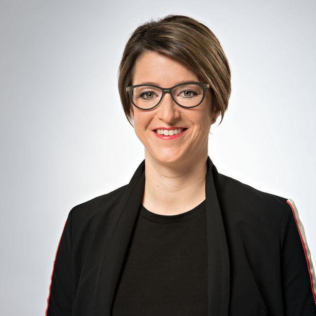 Simone Brunschweiler (bisher)