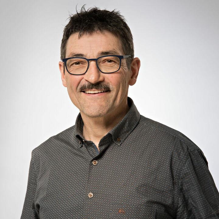Tobias Greminger