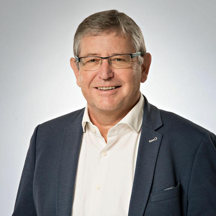Beat Brüllmann (bisher)