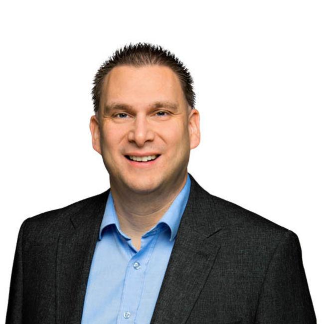 Martin Brenner