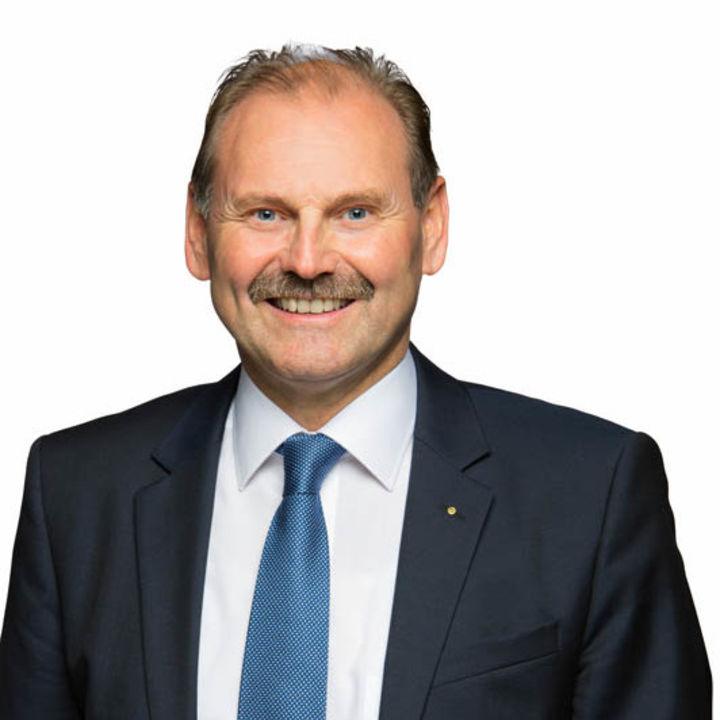 Max Vögeli